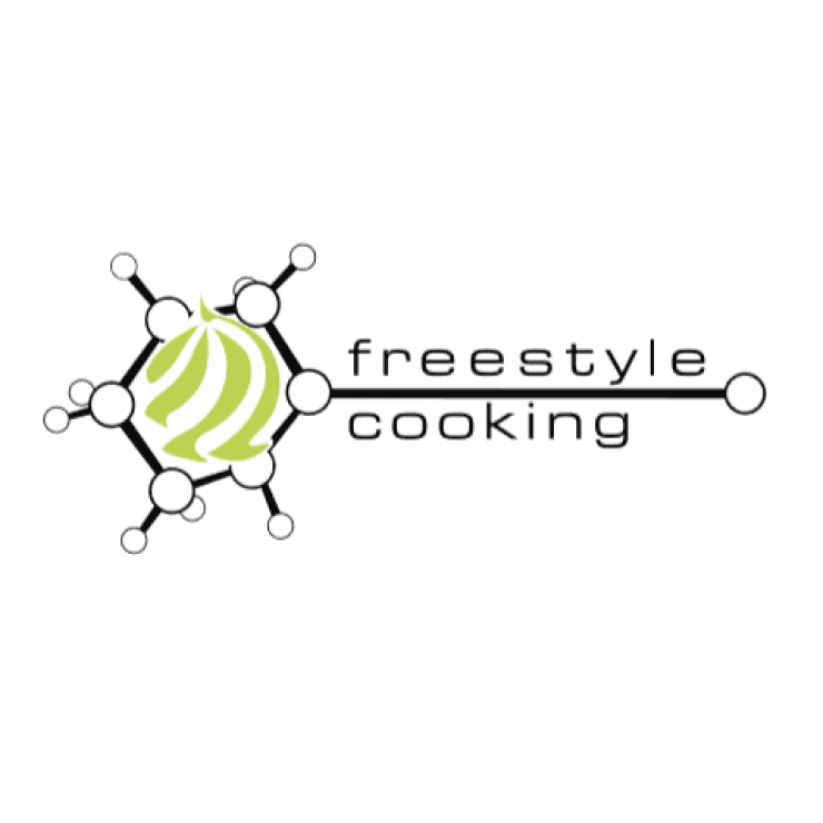 Logo Freestyle cooking